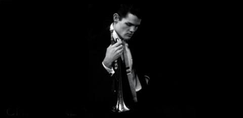 Chet Baker, un ange passe…
