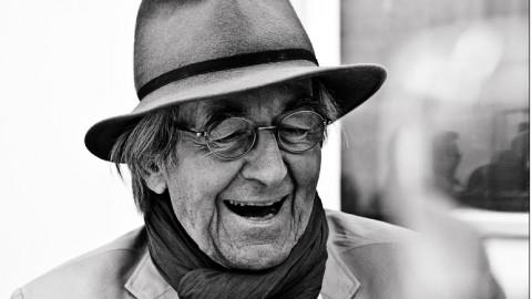 In Memoriam : René Burri
