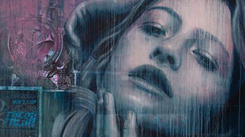 Rone | Lumen | Melbourne (Oct. / Nov. 2014)