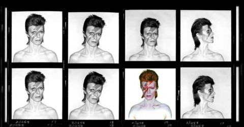 David Bowie Is…