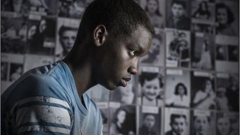 Les Héritiers – Ahmed Dramé (2014)