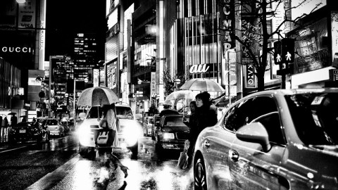Hiroyuki Ogura, Silence Of Silence…