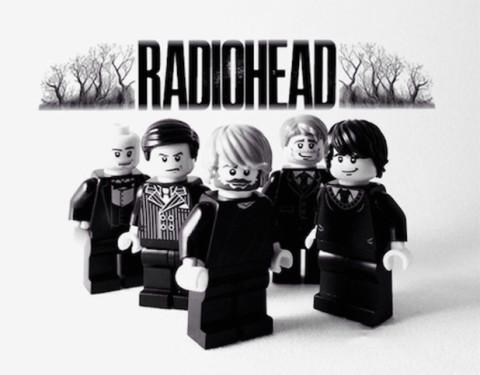 Nude – Radiohead : entre ombre et lumière…