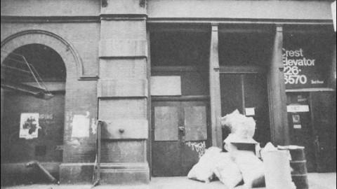 The Loft – David Mancuso