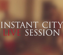 Instant City Live Sessions #01 : TheYellowBeats