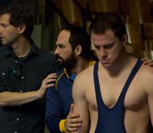 Foxcatcher (Biopic, 2014)