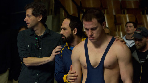 Foxcatcher (Biopic, 2014)