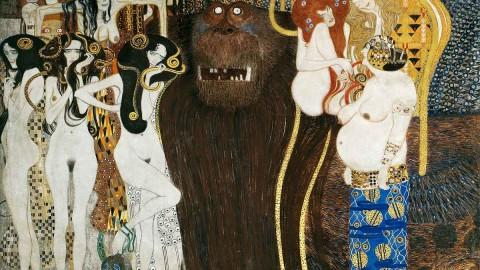 Au temps de Klimt à la Pinacothèque de Paris