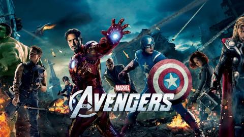 La sortie de la semaine : Avengers 2