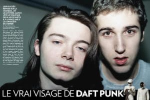 Daft Punk 1995