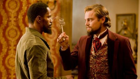 Tarantino déchaîné…