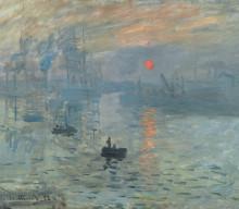 Gare aux Impressionnistes !