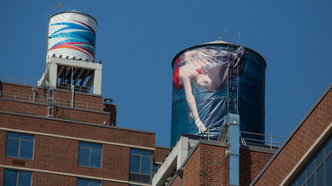 The Water Tank Project – New York City
