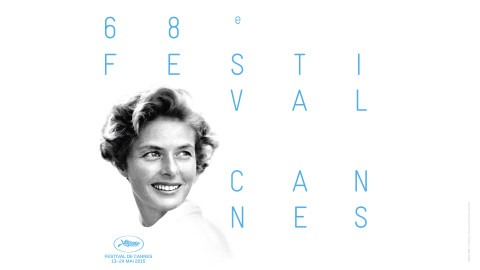 Festival de Cannes, J − 10 🎬 Clap 01 : L'affiche
