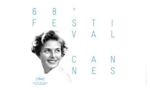 Festival de Cannes, J − 10 ? Clap 01 : L'affiche