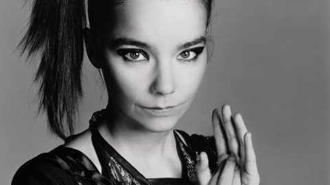 Björk | DJ Set surprise à New-York