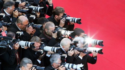 Festival de Cannes 🎬 Clap 12 : Trois jours à Cannes