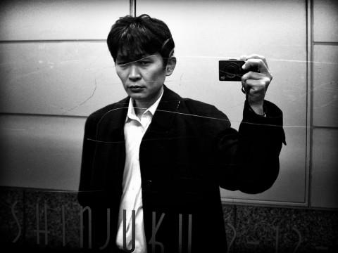 Tatsuo Suzuki | Tokyo Black & White