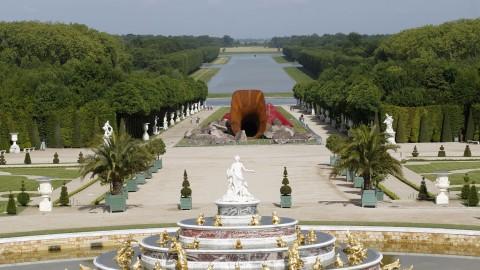 Anish Kapoor | Un vagin à Versailles