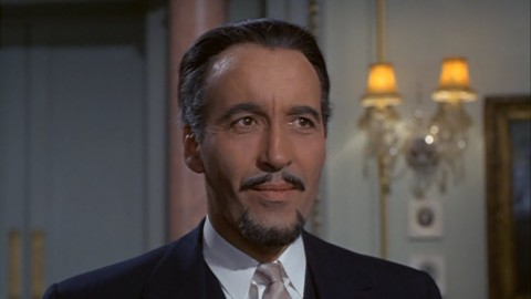 In Memoriam | Christopher Lee (1922 – 2015)