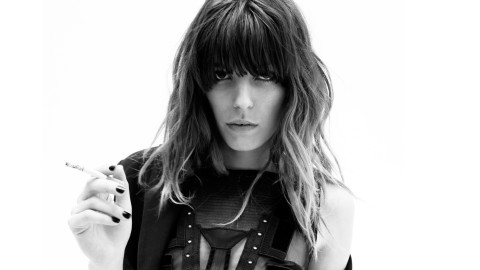 Vibrations Acoustique | Lou Doillon