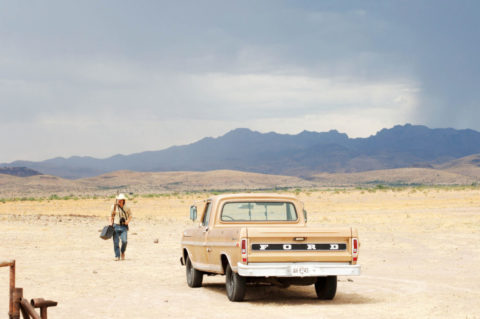 Silence Plateau | No Country For Old Men (Drame, 2008)
