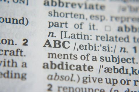 Julie Bernard | De la nécessité d'objectiver le langage