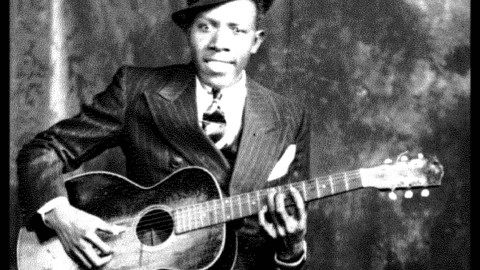 Focus | La légende de Robert Johnson