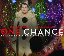 Silence Plateau | One Chance (Biopic, 2015)
