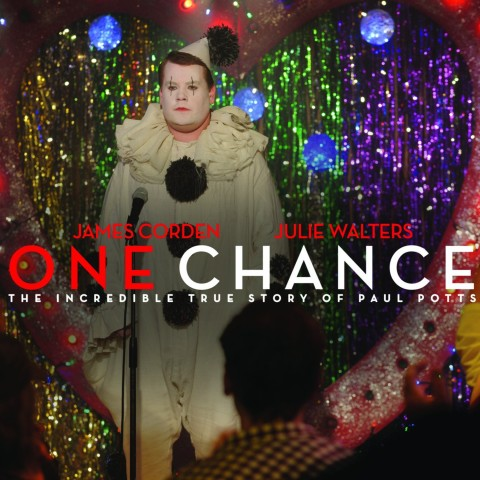 Silence Plateau | One Chance (Biopic, 2015)