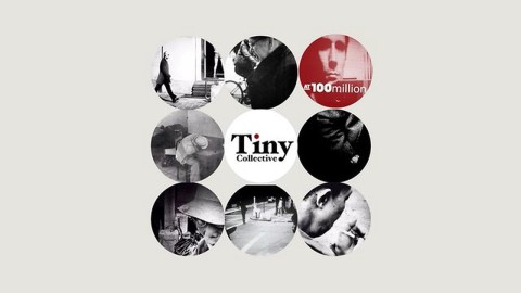 Tiny Collective and The Impossible Project | Around the world in 9 days with