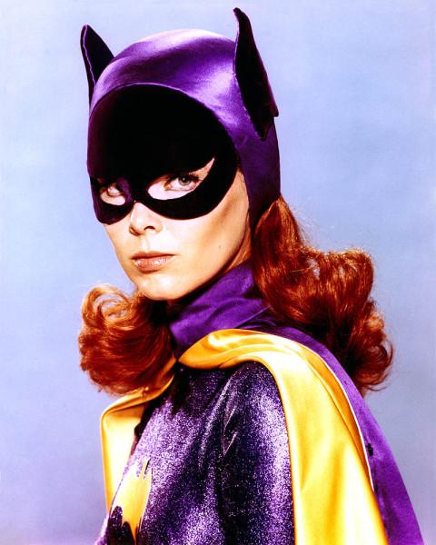 Batgirl s'en est allée…