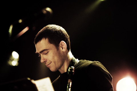 Sylvain Cathala Trio + Kamilya Jubran au Triton (Les Lilas)