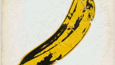 The Velvet Underground à la Philharmonie de Paris en 2016
