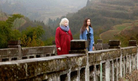 Silence Plateau | Voyage en Chine (Drame, 2015)