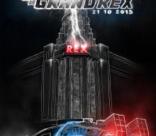 Retour Vers Le Grand Rex