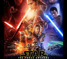 Star Wars à l'affiche : Le réveil de la Force