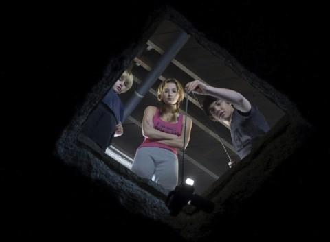 The Hole | Dernier rempart face au néant