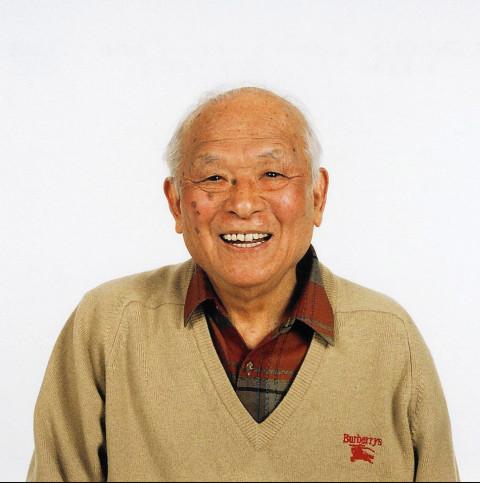 Shigeru Mizuki, le Pape du Manga