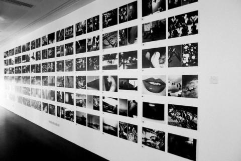 Daido Moriyama | Printing Show