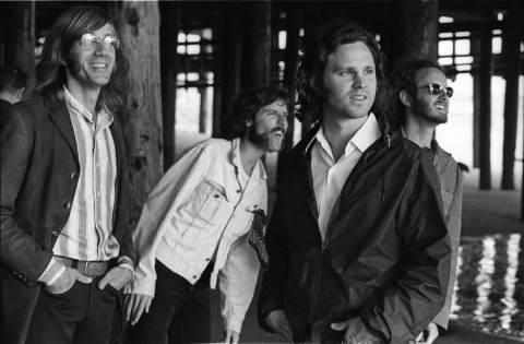 The Doors | Soundstage New York 1969 (Part 1)