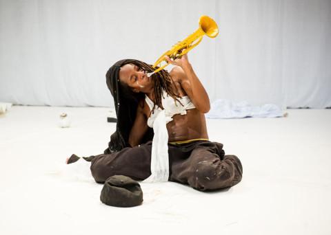 Festival Américain de Danse: American Realness