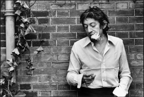 Gainsbourg Toujours
