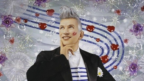 Jean-Paul Gaultier et la parenthèse enchantée