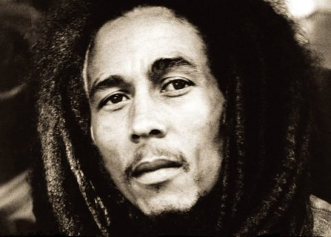 La Légende de Marley