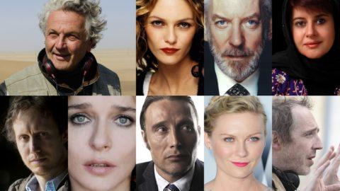 Festival de Cannes 2016 | Episode 2 : Le Jury