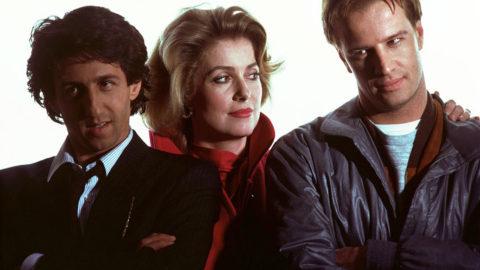 Conversation autour d'un film culte : Paroles et Musique (1984)