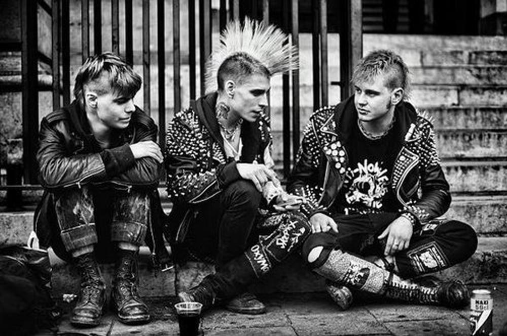 en 2016 londres fête les 40 ans du punk instant city