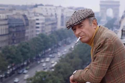 Il était une fois… Michel Audiard