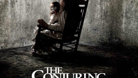 Conjuring 1… Mais 2…